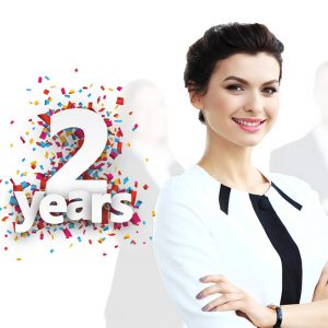 Celebrating 2 Years of Latin Women's Business