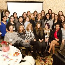 Vancouver's First Latin Businesswomen Society Has Been Born