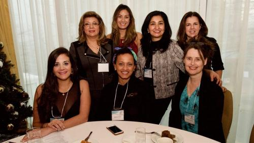 Latin Womens Business Inauguration 10