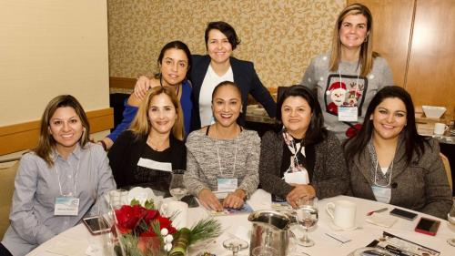 Latin Womens Business Inauguration 11