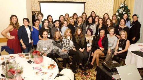 Latin Womens Business Inauguration 20