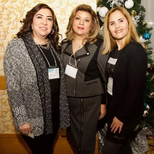 Latin Womens Business Inauguration 8